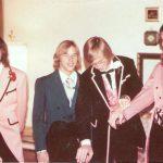 Joyce Band