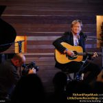 Richard Page - Solo Acoustic - Guitar - Kula Stage