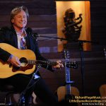 Richard Page - Kula Stage - Guitar - Solo Acoustic