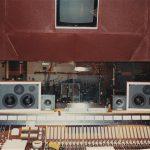 Trident Console - American Studios